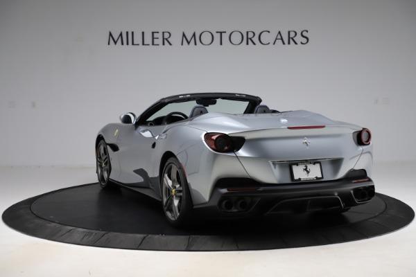 Used 2019 Ferrari Portofino for sale $229,900 at Bentley Greenwich in Greenwich CT 06830 5