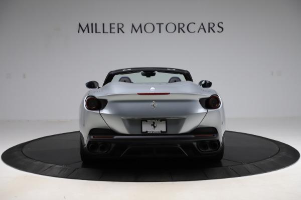 Used 2019 Ferrari Portofino for sale $229,900 at Bentley Greenwich in Greenwich CT 06830 6
