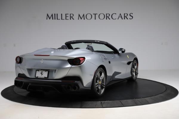 Used 2019 Ferrari Portofino for sale $229,900 at Bentley Greenwich in Greenwich CT 06830 7
