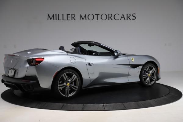 Used 2019 Ferrari Portofino for sale $229,900 at Bentley Greenwich in Greenwich CT 06830 8
