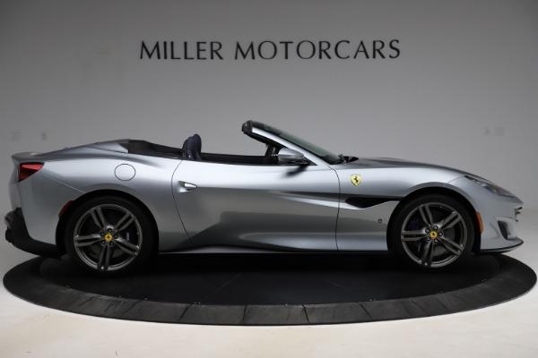 Used 2019 Ferrari Portofino for sale $229,900 at Bentley Greenwich in Greenwich CT 06830 9