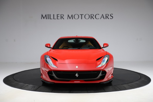 Used 2019 Ferrari 812 Superfast for sale Call for price at Bentley Greenwich in Greenwich CT 06830 12