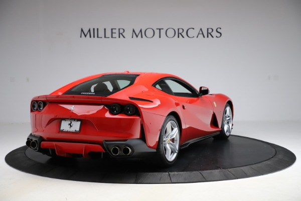 Used 2019 Ferrari 812 Superfast for sale Call for price at Bentley Greenwich in Greenwich CT 06830 7