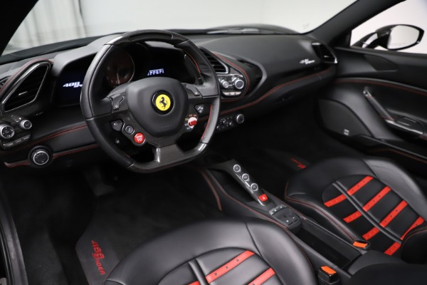 Used 2017 Ferrari 488 Spider for sale $276,900 at Bentley Greenwich in Greenwich CT 06830 17