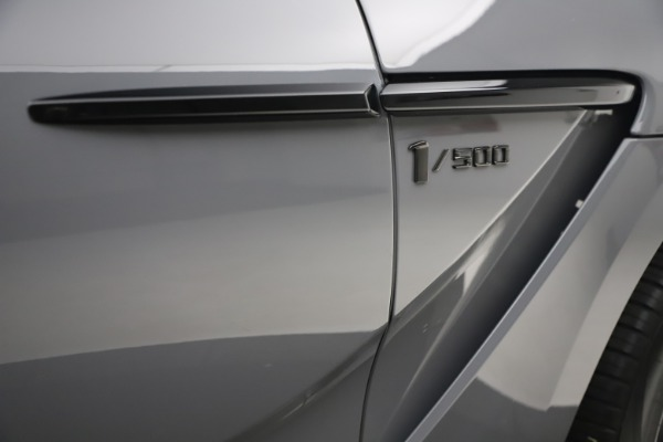 New 2021 Aston Martin DBX SUV for sale $194,486 at Bentley Greenwich in Greenwich CT 06830 21