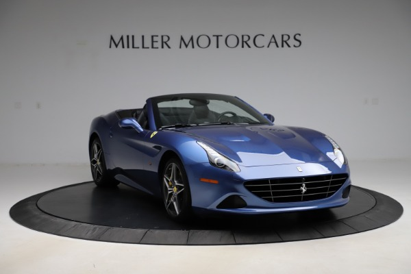 Used 2018 Ferrari California T for sale $185,900 at Bentley Greenwich in Greenwich CT 06830 11
