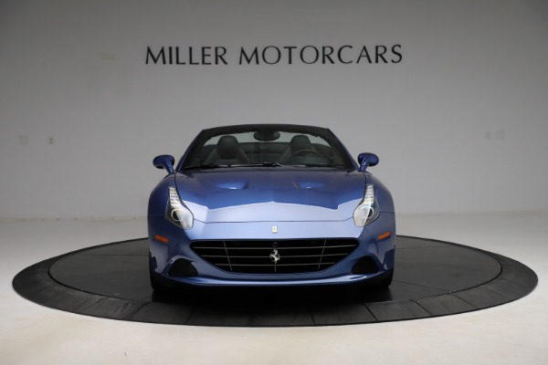 Used 2018 Ferrari California T for sale $185,900 at Bentley Greenwich in Greenwich CT 06830 12