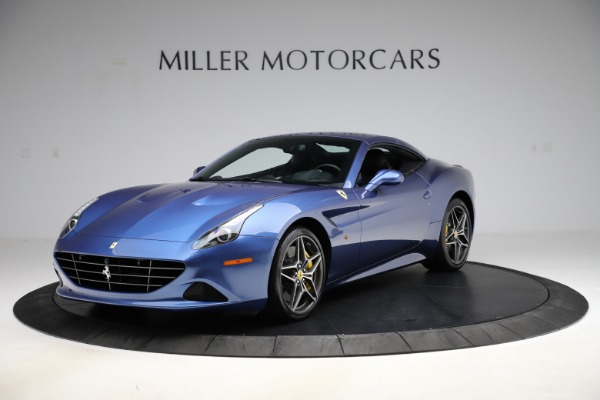 Used 2018 Ferrari California T for sale $185,900 at Bentley Greenwich in Greenwich CT 06830 13
