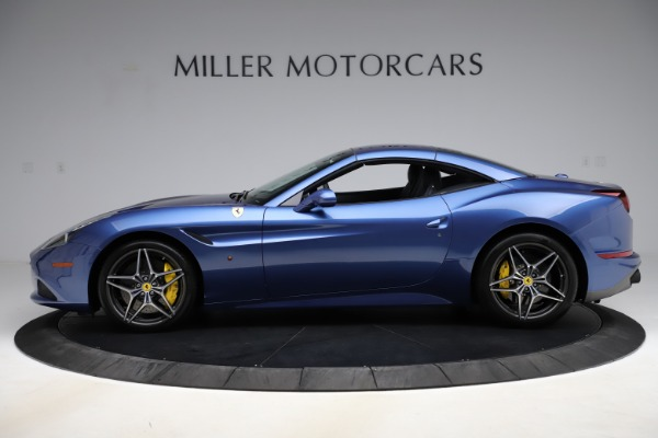 Used 2018 Ferrari California T for sale $185,900 at Bentley Greenwich in Greenwich CT 06830 14