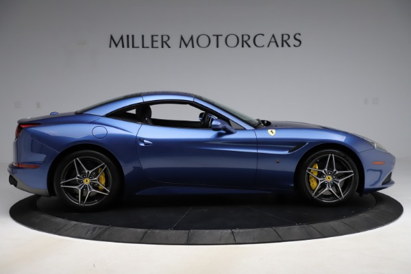 Used 2018 Ferrari California T for sale $185,900 at Bentley Greenwich in Greenwich CT 06830 15