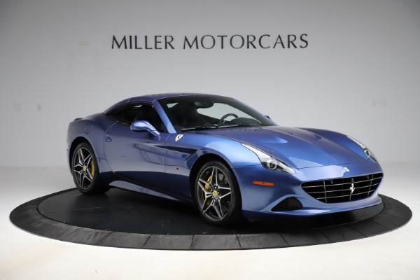Used 2018 Ferrari California T for sale $185,900 at Bentley Greenwich in Greenwich CT 06830 16