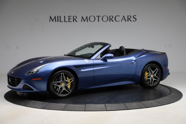Used 2018 Ferrari California T for sale $185,900 at Bentley Greenwich in Greenwich CT 06830 2
