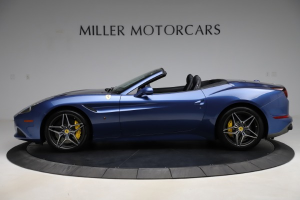 Used 2018 Ferrari California T for sale $185,900 at Bentley Greenwich in Greenwich CT 06830 3