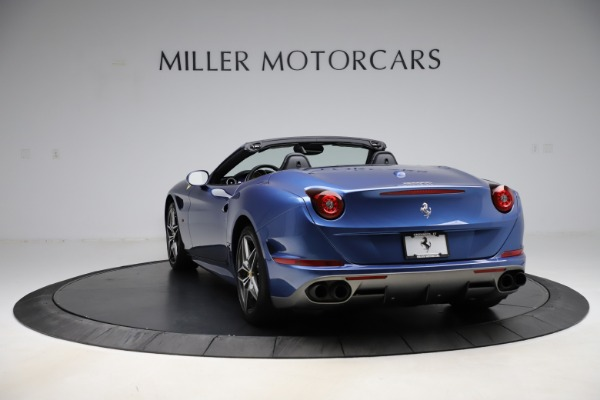 Used 2018 Ferrari California T for sale $185,900 at Bentley Greenwich in Greenwich CT 06830 5