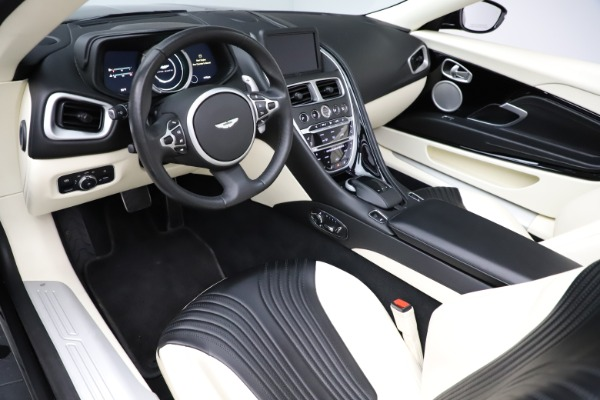 Used 2020 Aston Martin DB11 Volante for sale $209,900 at Bentley Greenwich in Greenwich CT 06830 13