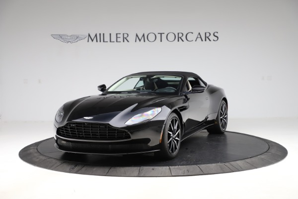 Used 2020 Aston Martin DB11 Volante for sale $209,900 at Bentley Greenwich in Greenwich CT 06830 24