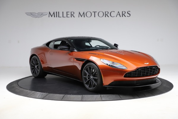 Used 2020 Aston Martin DB11 AMR for sale $199,900 at Bentley Greenwich in Greenwich CT 06830 10