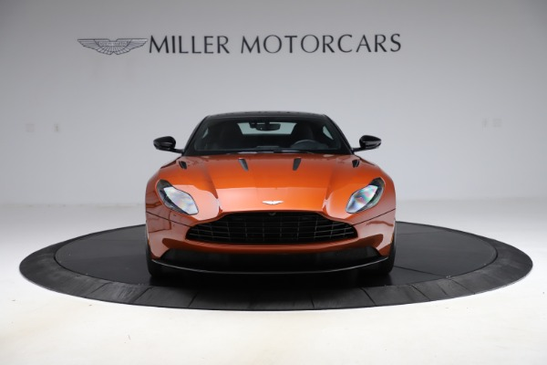 Used 2020 Aston Martin DB11 AMR for sale $199,900 at Bentley Greenwich in Greenwich CT 06830 11