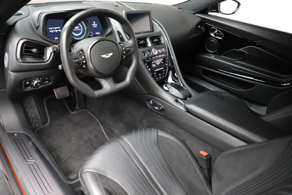 Used 2020 Aston Martin DB11 AMR for sale $199,900 at Bentley Greenwich in Greenwich CT 06830 13