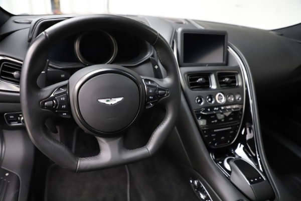Used 2020 Aston Martin DB11 AMR for sale $199,900 at Bentley Greenwich in Greenwich CT 06830 17