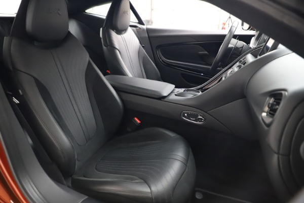 Used 2020 Aston Martin DB11 AMR for sale $199,900 at Bentley Greenwich in Greenwich CT 06830 21