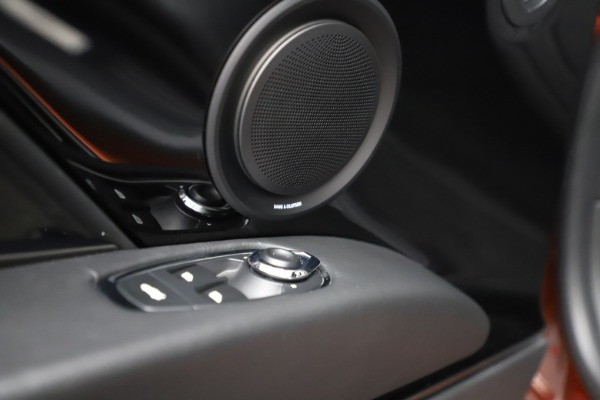 Used 2020 Aston Martin DB11 AMR for sale $199,900 at Bentley Greenwich in Greenwich CT 06830 23