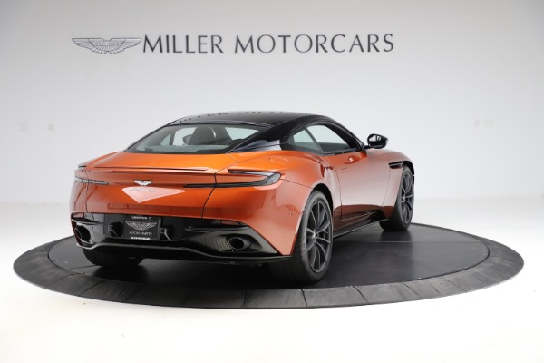 Used 2020 Aston Martin DB11 AMR for sale $199,900 at Bentley Greenwich in Greenwich CT 06830 6
