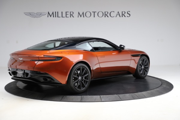 Used 2020 Aston Martin DB11 AMR for sale $199,900 at Bentley Greenwich in Greenwich CT 06830 7