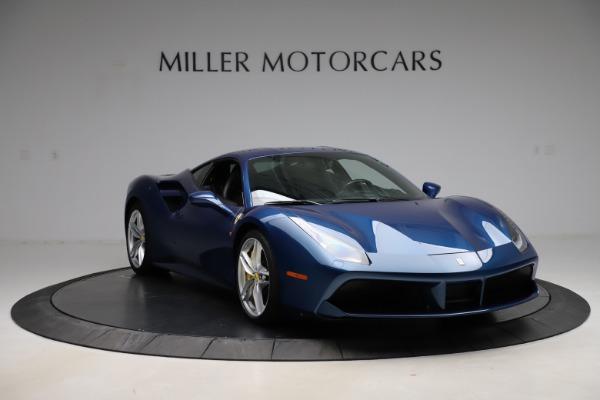 Used 2017 Ferrari 488 GTB for sale $229,900 at Bentley Greenwich in Greenwich CT 06830 11