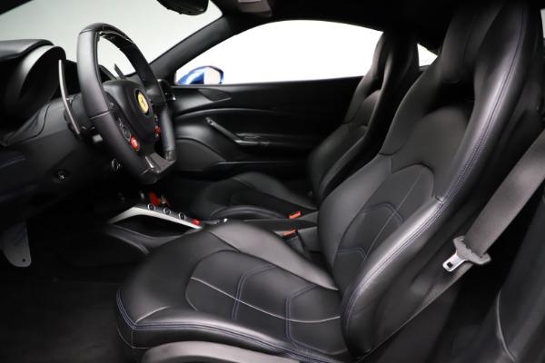 Used 2017 Ferrari 488 GTB for sale $229,900 at Bentley Greenwich in Greenwich CT 06830 14