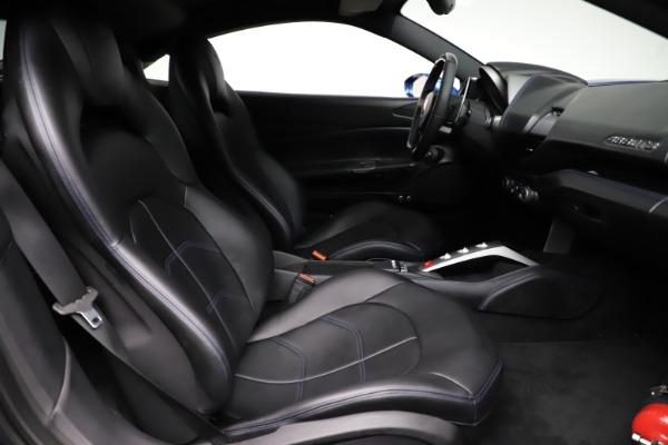 Used 2017 Ferrari 488 GTB for sale $229,900 at Bentley Greenwich in Greenwich CT 06830 18