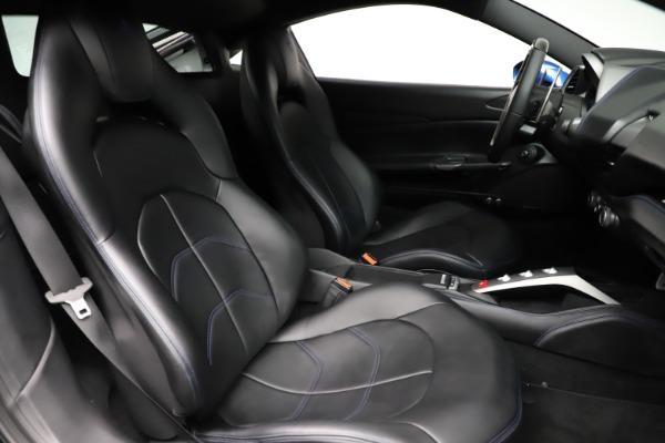 Used 2017 Ferrari 488 GTB for sale $229,900 at Bentley Greenwich in Greenwich CT 06830 19