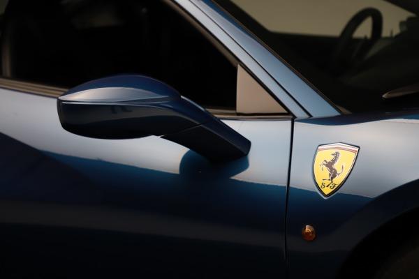 Used 2017 Ferrari 488 GTB for sale $229,900 at Bentley Greenwich in Greenwich CT 06830 24