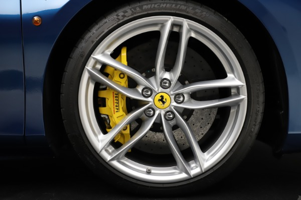 Used 2017 Ferrari 488 GTB for sale $229,900 at Bentley Greenwich in Greenwich CT 06830 25