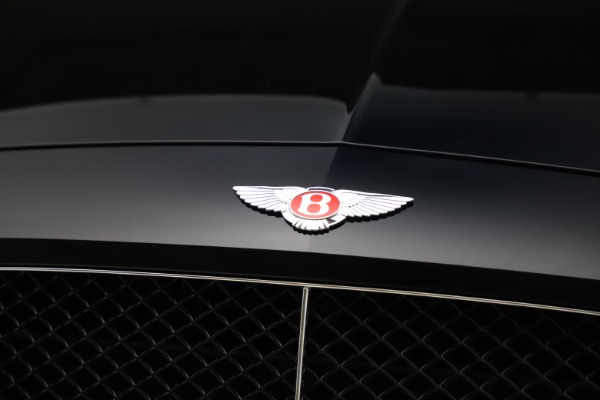 Used 2017 Bentley Continental GTC V8 S for sale $159,900 at Bentley Greenwich in Greenwich CT 06830 20