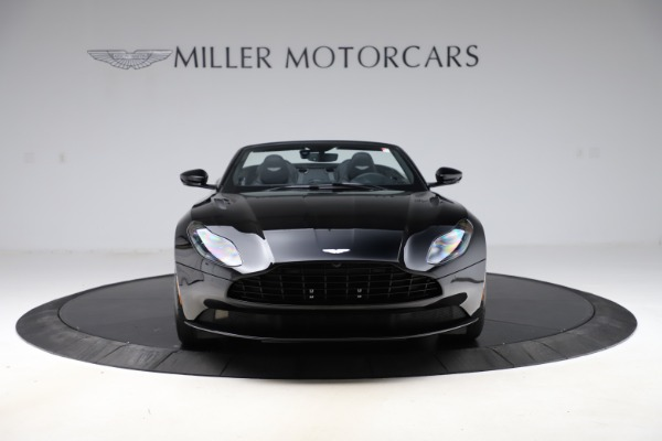 New 2021 Aston Martin DB11 Volante for sale $254,416 at Bentley Greenwich in Greenwich CT 06830 11
