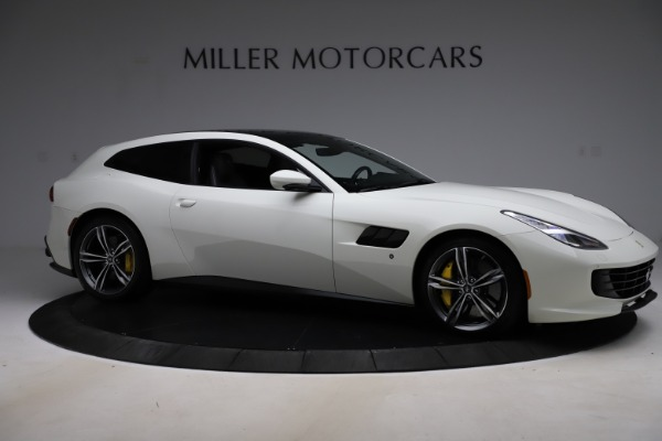 Used 2020 Ferrari GTC4Lusso for sale $264,900 at Bentley Greenwich in Greenwich CT 06830 10