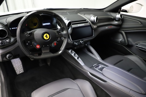 Used 2020 Ferrari GTC4Lusso for sale Sold at Bentley Greenwich in Greenwich CT 06830 13