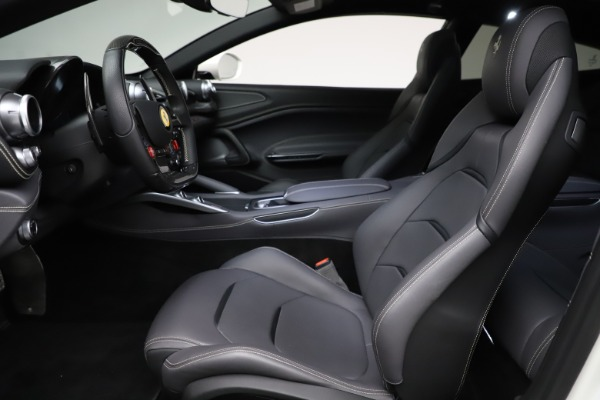 Used 2020 Ferrari GTC4Lusso for sale Sold at Bentley Greenwich in Greenwich CT 06830 14