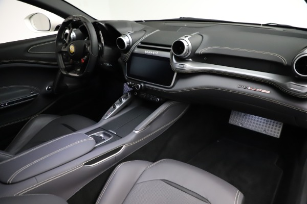 Used 2020 Ferrari GTC4Lusso for sale $264,900 at Bentley Greenwich in Greenwich CT 06830 18