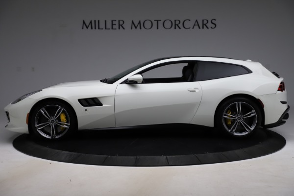 Used 2020 Ferrari GTC4Lusso for sale $264,900 at Bentley Greenwich in Greenwich CT 06830 3