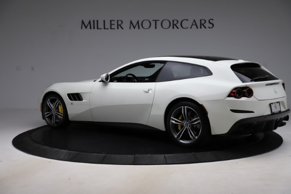 Used 2020 Ferrari GTC4Lusso for sale Sold at Bentley Greenwich in Greenwich CT 06830 4