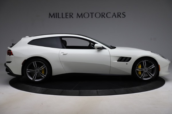 Used 2020 Ferrari GTC4Lusso for sale $264,900 at Bentley Greenwich in Greenwich CT 06830 9
