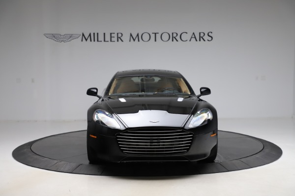 Used 2016 Aston Martin Rapide S for sale $123,900 at Bentley Greenwich in Greenwich CT 06830 11