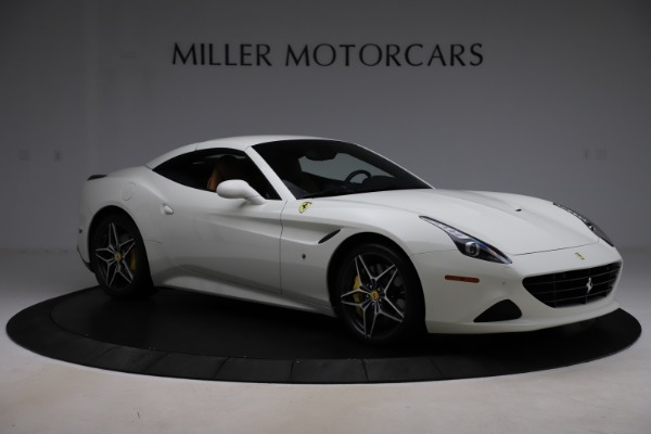 Used 2018 Ferrari California T for sale $169,900 at Bentley Greenwich in Greenwich CT 06830 16