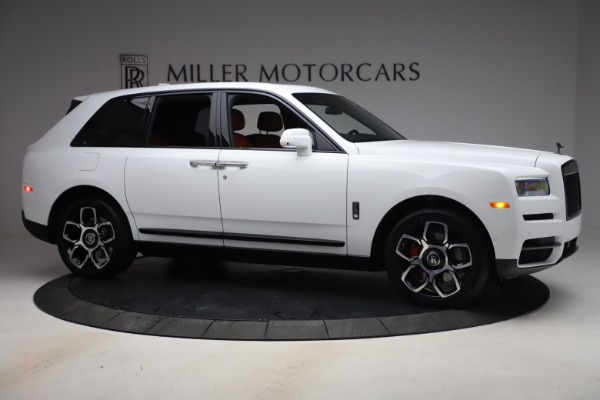 New 2021 Rolls-Royce Cullinan Black Badge for sale $431,325 at Bentley Greenwich in Greenwich CT 06830 11