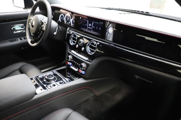 New 2021 Rolls-Royce Ghost for sale $374,150 at Bentley Greenwich in Greenwich CT 06830 17