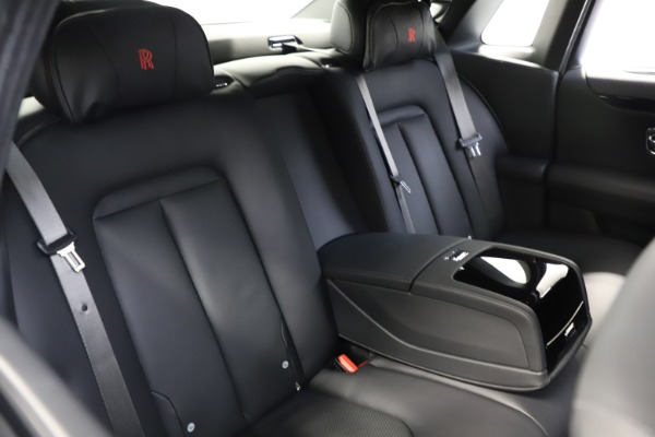 New 2021 Rolls-Royce Ghost for sale $374,150 at Bentley Greenwich in Greenwich CT 06830 18