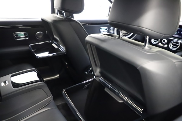 New 2021 Rolls-Royce Ghost for sale $374,150 at Bentley Greenwich in Greenwich CT 06830 21