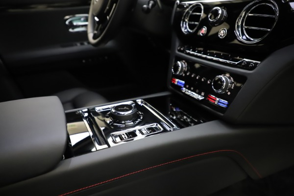 New 2021 Rolls-Royce Ghost for sale $374,150 at Bentley Greenwich in Greenwich CT 06830 23